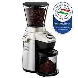 Ariete -Delonghi Electric Coffee Grinder - Professional Heav