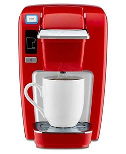 -BRAND NEW- Keurig K15 Personal Coffee Brewer Maker - RED