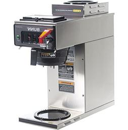 BUNN 12950.0211 CWTF-2 Automatic Commercial Coffee Brewer wi