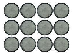 Mr. Coffee Water Filter Replacement Discs | Activated Charco