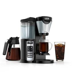 Ninja 3-Brew Hot and Iced Coffee Maker with Auto-iQ, 24-Hour
