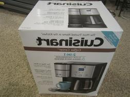 Cuisinart Coffee Center 12 cup & Single Serving New in box u