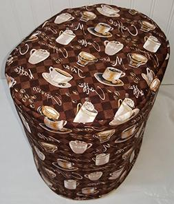 Coffee Cups Cover Compatible with Keurig Coffee Brewing Syst
