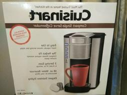 Cuisinart Coffee Maker K Cup Machine Compact Brewer System S