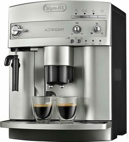 DeLonghi ESAM3300 Magnifica Super-Automatic Espresso/Coffee