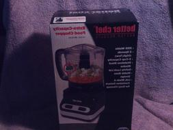 Better Chef Extra Capacity Food Chopper