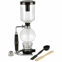 Kendal Glass Tabletop Siphon  Coffee Maker 5 Cups Free Shipp