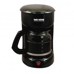 Exclusive Better Chef IM-112B 12 Cup Black Coffeemaker By BE