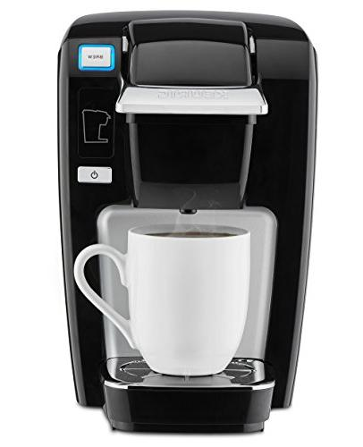 Keurig Black Mini Brewer - K10 Black