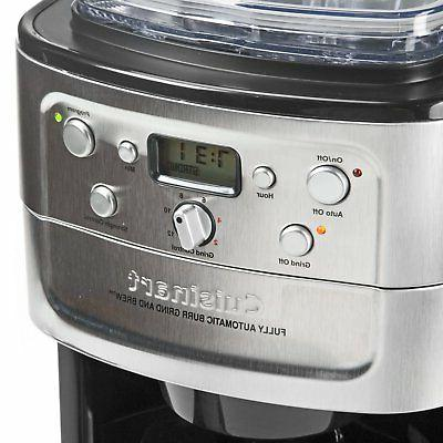 Cuisinart Brew Automatic Maker,