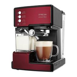 Mr. Coffee BVMC-ECMP1106 Cafe Barista Red, Red