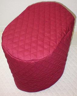 Quilted Cover Compatible with Keurig Coffee Brewing Systems