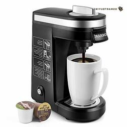 Single Serve Coffee Maker Brewer for Single Cup Capsule with