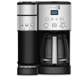 Cuisinart SS-15P1 Coffee Center 12 Cup Coffeemaker and Singl