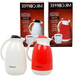Mr Coffee Thermal Carafe, 32 Oz. , one Size