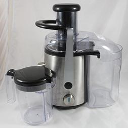 Krups ZY403851 Definitive Series Stainless Steel Extractor J